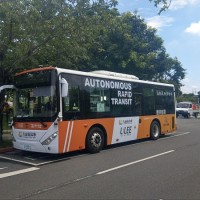 Taiwan's Tainan to conduct self-driving bus tests with passengers