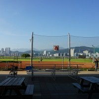 Park athletic fields in Taipei to begin charging fees in March