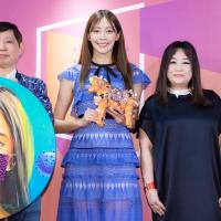 台灣當代藝術博覽會ART FUTURE周末起跑!亞洲新星首獎、藝術財經致富論壇台北登場
