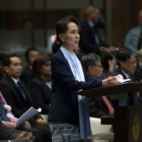 Philippine foreign ministry says 'deep concern' over Myanmar, Suu Kyi safety