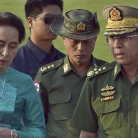 Japan defense official warns Myanmar coup could increase China's influence in region