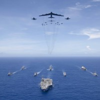 Majority of US opinion leaders favor sending troops to defend Taiwan from Chinese invasion