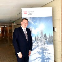 Austria Office in Taipei Director recaps 2020 cultural events held in Taiwan