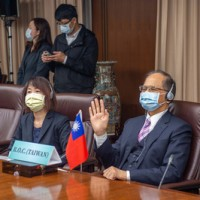 Japan backs Taiwan's quest for observer status at WHO