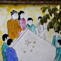 【新疆再教育營】暗夜裡的腳步聲 BBC揭維族女子遭輪姦凌虐