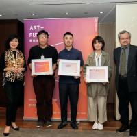 台灣飯店藝術博覽會開幕破千人參觀 Art Future參展畫廊增3成傳銷售佳績
