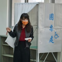 Pro-government councilor in south Taiwan city survives recall vote