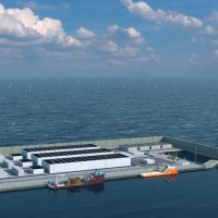 力推風電 丹麥將斥資百億歐元建離岸風電島