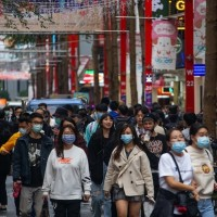 Finland's largest paper praises Taiwan's pandemic response