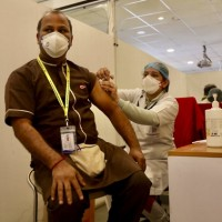 Vaccine diplomacy: India seeks to rival China with broad shipments