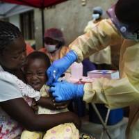 新冠肺炎未滅 中非民主剛果疑再爆伊波拉疫情