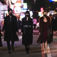 台灣、荷蘭共製吸血鬼電影《狂歡時刻》 取景台北入選鹿特丹影展