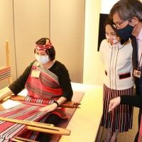【春節活動推薦】北台灣烏來泰雅編織展 現代「織女」讓原民傳統文化重現