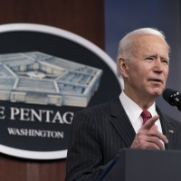 President Biden mentions Taiwan in first call with Xi Jinping