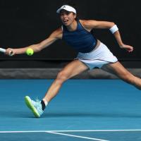 謝淑薇闖澳網女單8強 台灣女子選手大滿貫第一人