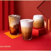【開工喝咖啡享優惠】四大超商、路易莎開工限定優惠看這裡!