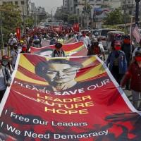 緬甸局勢動盪 台灣駐緬代表處公告: 僑民若欲返台 華航已安排2班機救援