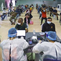 Malaysian, Filipina test positive for Covid after Taiwan quarantine