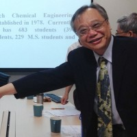 Taiwan professor fined for leading research programs in China