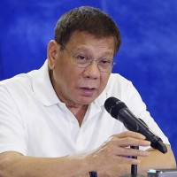 Philippine president approves amnesty program for rebels