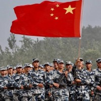 Chinese navy, air force inferior to US, Russian counterparts: Former PLA general