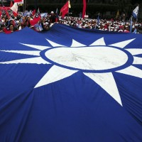 KMT opposition to new national emblem symbolic of party rooted in past