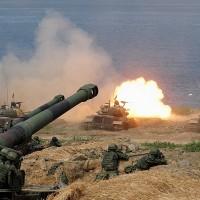 US senator reintroduces Taiwan Invasion Prevention Act
