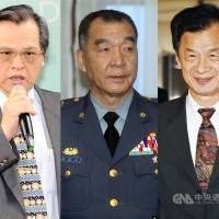 Taiwan reshuffles top defense and China policy officials