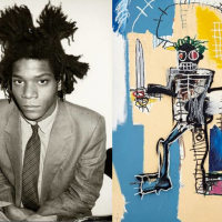 Basquiat work set to be most expensive Western painting auctioned in Asia
