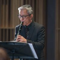 台北市立交響樂新任團長出爐!單簧管演奏家、師大教授宋威德預計四月上任