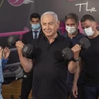 【新冠肺炎】以色列疫苗接種率達五成 信心滿滿重啟經濟活動