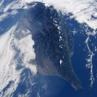 Photo of the Day: Southern Taiwan from space