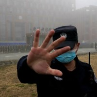 駐華外國記者協會年度報告:中國新聞自由急遽惡化