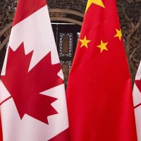Canadian House of Commons says China guilty of genocide against Muslim minorities