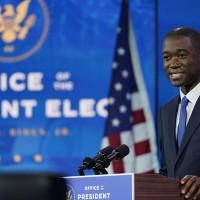 US Treasury nominee Adeyemo vows to combat China's 'unfair economic practices' in testimony
