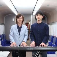 【火車上的移動演唱會】台灣「鳴日號」觀光音樂列車4月啟航 歌手林隆璇: 相當期待