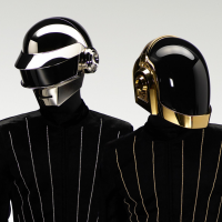 French electronic music act Daft Punk announces split