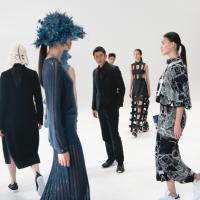 Taiwanese designer Apu Jan to launch digital sci-fi show at London Fashion Week