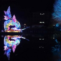Artworks of canceled Taiwan Lantern Festival to be displayed elsewhere