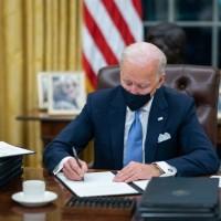 拜登簽行政命令檢討美國半導體供應鍊 白宮:台灣是重要夥伴