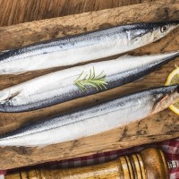 Taiwan agrees to reduce Pacific saury catch by 40%