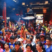 Taiwan schedules religious procession for April despite COVID pandemic