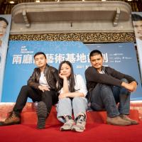 《刻在你心底的名字》編劇詹傑新作聚焦女性罪犯 獲選台灣兩廳院駐館藝術家