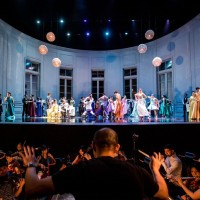 Taiwan's Weiwuying to stage three operas this year, starting with 'La Traviata'