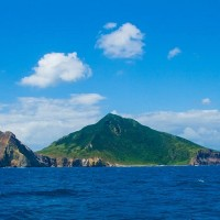 Beach cleaning precedes annual opening of Taiwan's Turtle Island