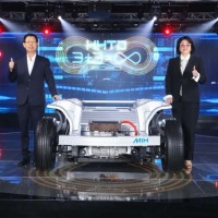 MIH Open Platform E-car to become 'extension of home': Taiwan Foxconn