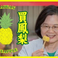 Taiwanese buy entire year's worth of pineapple exports to China in 4 days