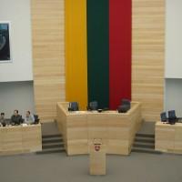 立陶宛棄中友台退「17+1」專家:聰明且深思熟慮