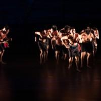 台灣布拉瑞揚舞團新作重返舞台 取自阿美族歌謠探成年禮