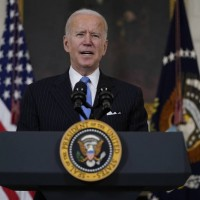 Biden calls Taiwan 'critical economic and security partner'